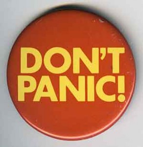 How To Stop Panic Attacks